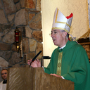 Bishop Checchio's Visit to St. Jude Church photo album thumbnail 9